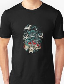 Flying the Agaric Unisex T-Shirt