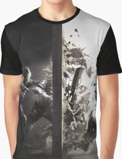 Rainbow Six siege Graphic T-Shirt