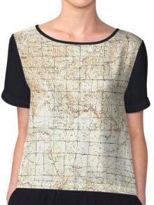 USGS TOPO Map Arkansas AR Lonoke 260154 1950 62500 Chiffon Top