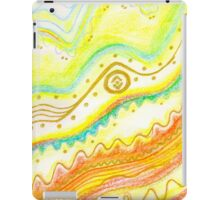 Earth Song iPad Case/Skin