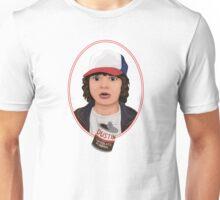 Dustin Henderson Unisex T-Shirt