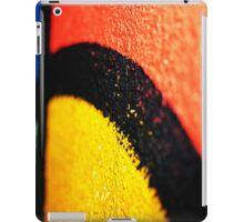 Coloured Paint iPad Case/Skin