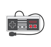 Nintendo by Simon Greening