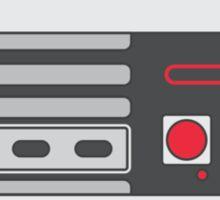 Nintendo Sticker