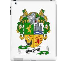 MacNeill iPad Case/Skin