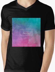 Guys Like Paige Mens V-Neck T-Shirt