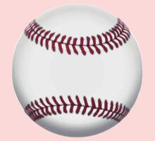 BASEBALL, BALL, SOFTBALL, Pitch, Pitcher, Sport, Game, Bat and Ball game, on BLACK Baby Tee