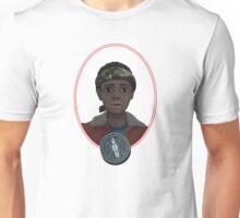 Lucas Sinclair Unisex T-Shirt