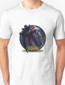 leagues of legends ZED Unisex T-Shirt