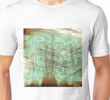 Planet Pixel Highwire Unisex T-Shirt