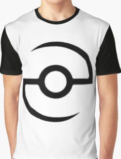 poke graph Graphic T-Shirt
