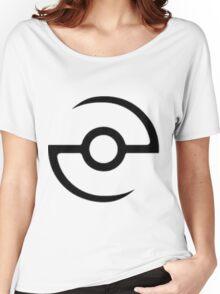 poke graph Women's Relaxed Fit T-Shirt