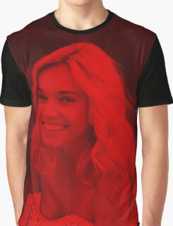 Gabrielle Epstein - Celebrity Graphic T-Shirt
