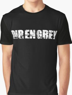 dir en grey Graphic T-Shirt