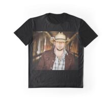 jason aldean tour date 2016 ollvv5 Graphic T-Shirt