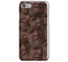 Jared Padalecki is a God Who Must be Protected iPhone Case/Skin