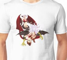 Fairy Tail (Sisters) Unisex T-Shirt
