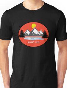 mountains Unisex T-Shirt