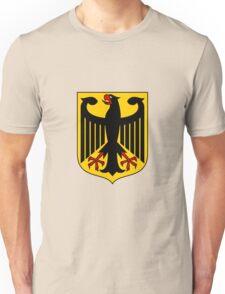 Shield Of Germany Unisex T-Shirt