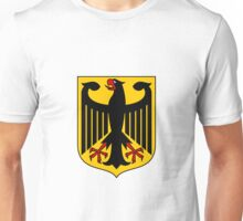 Shield Of Germany Unisex T-Shirt
