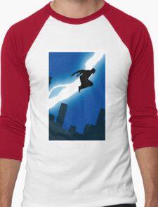 Old Man Logan - Wolverine Men's Baseball ¾ T-Shirt