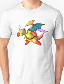 One Punch Man (Dragonite) Unisex T-Shirt