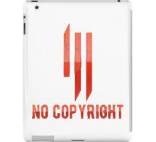 copy iPad Case/Skin