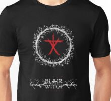 Witch Blair Unisex T-Shirt