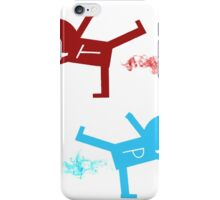 Asses of Fire iPhone Case/Skin