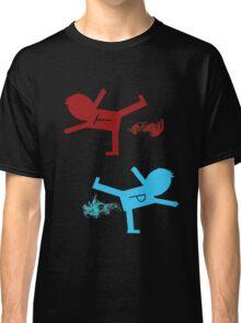 Asses of Fire Classic T-Shirt