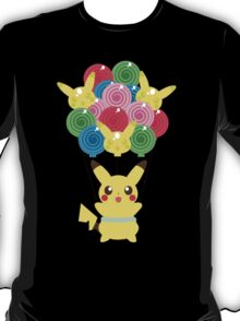 Flying Pika T-Shirt
