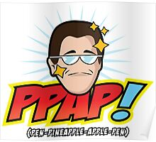 PPAP! Poster