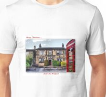 Merry Christmas - From The Woolpack Unisex T-Shirt