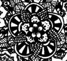 The Mandala Sticker