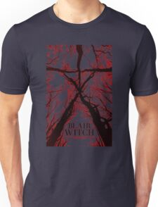 Blair Witch the movie Unisex T-Shirt