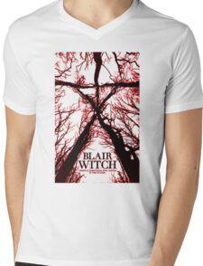 Blair Witch the movie Mens V-Neck T-Shirt