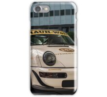 RWB Porsche iPhone Case/Skin