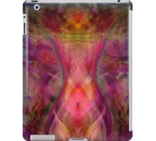 ...   Silence within  L o v e  and  L u s t    ... iPad Case/Skin