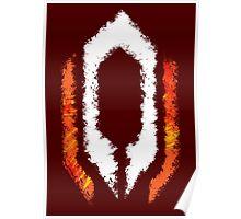 Cerberus - Mass Effect Poster