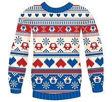 Cozy sweater by kite-kit