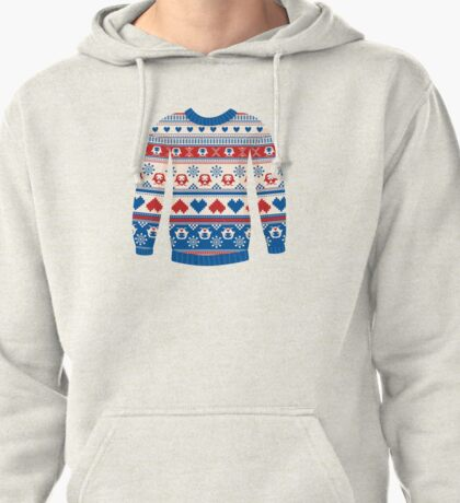 Cozy sweater Pullover Hoodie