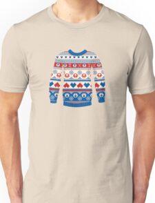 Cozy sweater Unisex T-Shirt