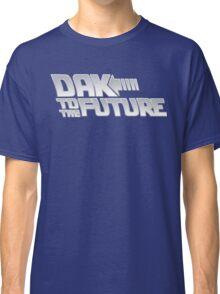 Dak to the Future Classic T-Shirt