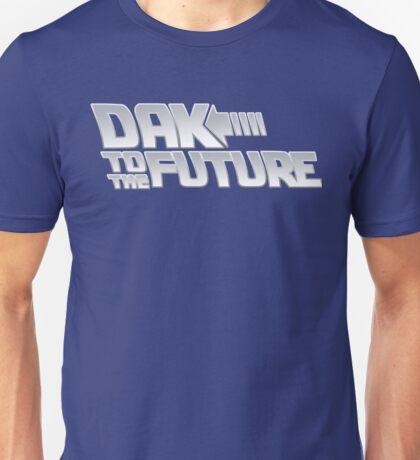Dak to the Future Unisex T-Shirt