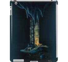 Skyrim: Tower of Mzark iPad Case/Skin