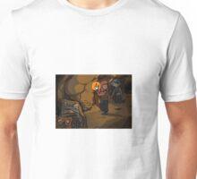 Cave adventure Unisex T-Shirt