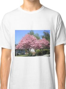 U R in the Pink Classic T-Shirt