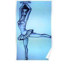 Ballet life Poster