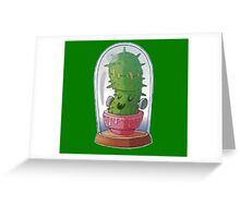 Cactusfranck Greeting Card