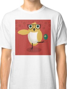 TWO VIEWPOINTS Classic T-Shirt